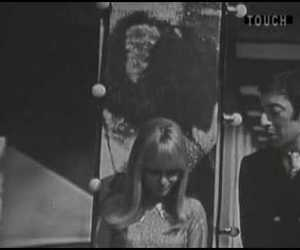 France Gall, serge gainsbourg, and music video image