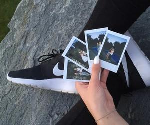 photos, black, and nails image
