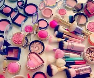 fashion, lipstick, and love image