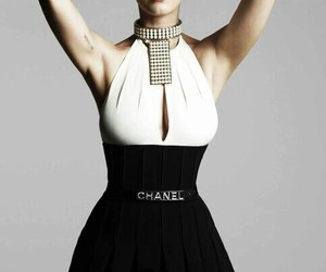 katy perry and chanel image