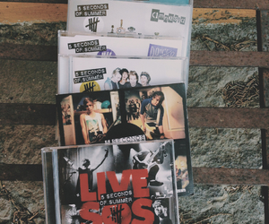 albums, cds, and amnesia image