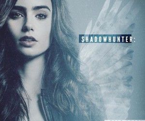 the mortal instruments, clary fray, and shadowhunter image