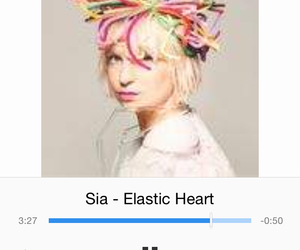 elastic, heart, and labeouf image