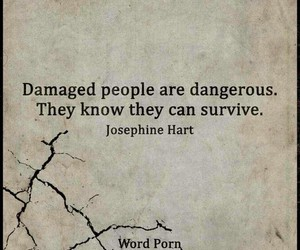 quotes, people, and survive image