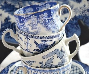blue and cups image