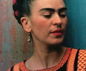 frida kahlo, art, and Frida image