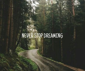 background, cool, and dreaming image