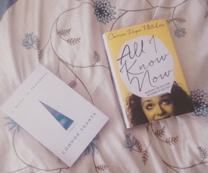 books, youtube, and carrie fletcher image
