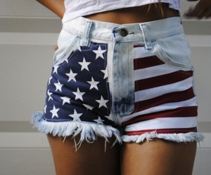 america, awesome, and fashion image