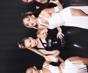 jade, leigh anne, and jade thirlwall image