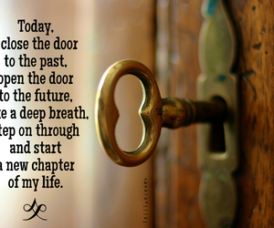 door, future, and good idea image