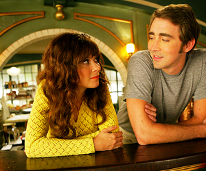 Anna Friel, lee pace, and ned image
