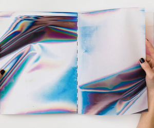 holographic and tumblr image