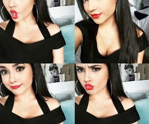 selfie and becky g image