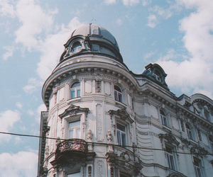 sky, building, and architecture image