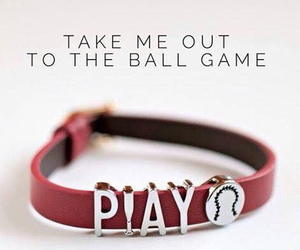 baseball, play, and ball game image