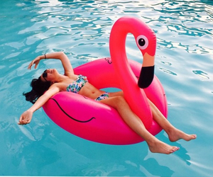 bikini, Hot, and vacaciones image