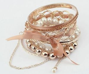 bracelet, fashion, and cute image
