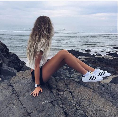 hi and adidas image