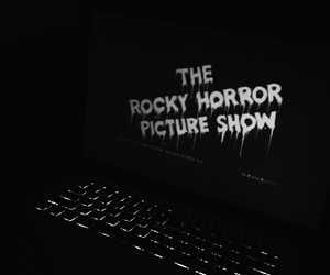 70s, film, and The Rocky Horror Picture Show image