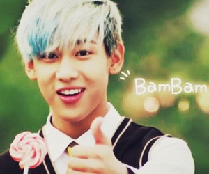 adorable, bambam, and cute image