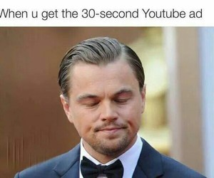 funny, youtube, and lol image
