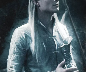 Legolas and lord of the rings image