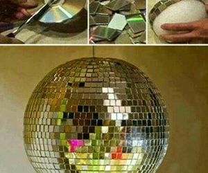 diy, cd, and disco image
