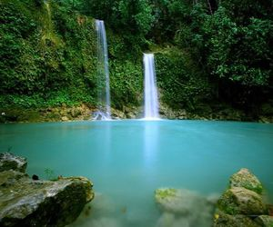 falls and Philippines image