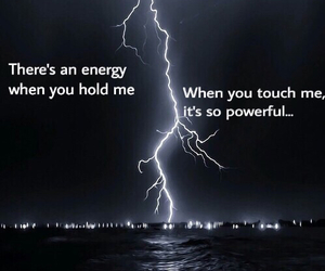 lightning, wallpaper, and night image