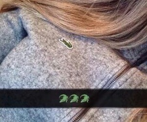 cool, lacoste, and fashion image