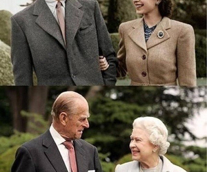 love, Queen, and couple image