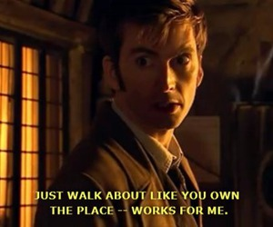 the doctor image