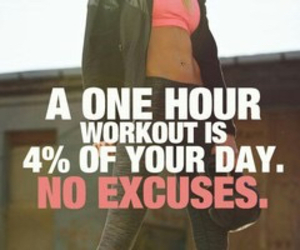 excuses, gym, and health image