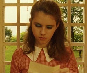 wes anderson, moonrise kingdom, and film image