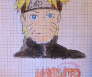 anime, naruto, and kakkoii image