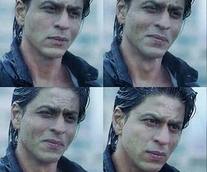 handsome, king khan, and love image