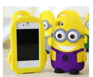 minions and 💛 image