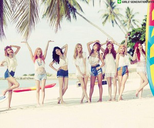 girls generation, hyoyeon, and snsd image