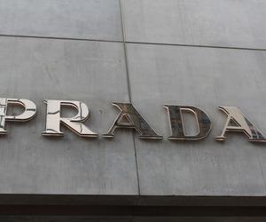 Prada, fashion, and luxury image