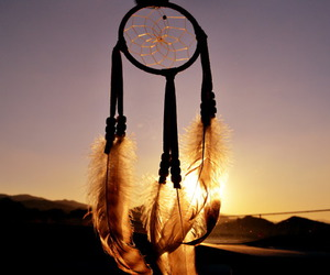 dreamcatcher, pretty, and hipster image