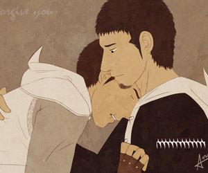 Assassins Creed, shipping, and malik image