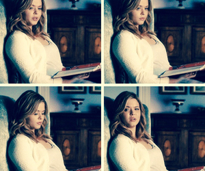 pretty little liars, pll, and sasha pieterse image