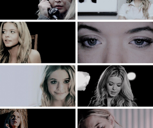 alison dilaurentis, pretty little liars, and pll image