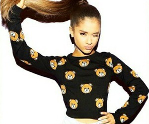 👑 and queengrande image