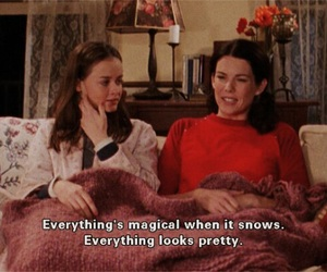 frasi, gilmore girls, and quotes image