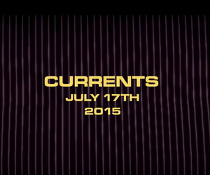 currents, new album, and tame impala image