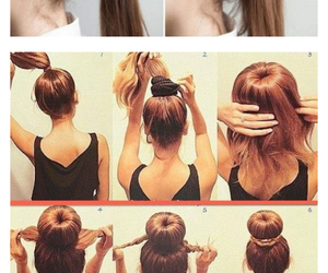 cool, Easy, and hairstyle image