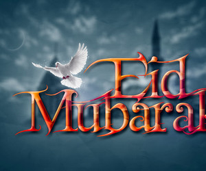 happy eid, eid mubarak greetings, and eid mubarak images image