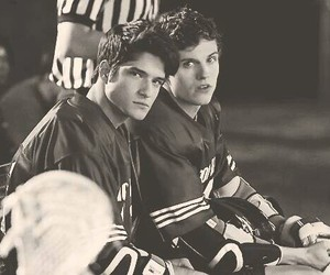 teen wolf, tyler posey, and isaac lahey image